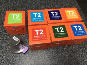 T2 Prize Pack